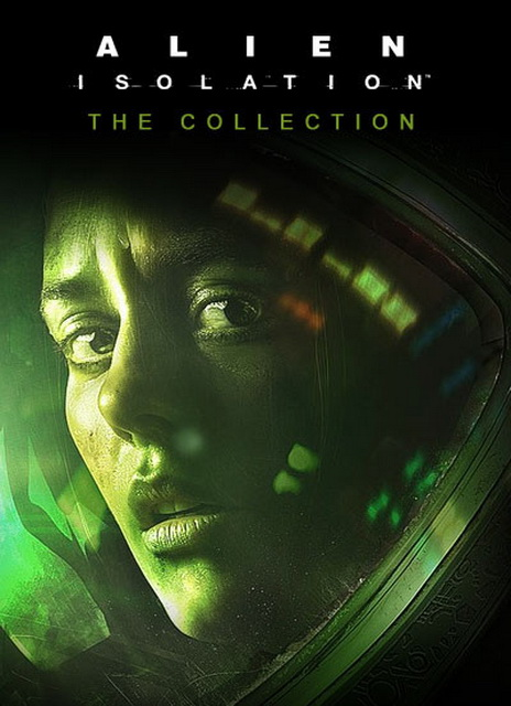 Alien.Isolation.Collection-pc-2015