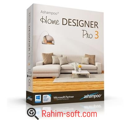 Ashampoo Home Designer Pro 3 Download Full