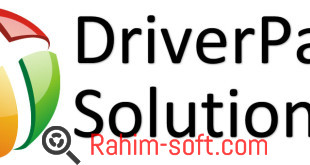 DriverPack.Solution.Cover_.www_.Download.ir_