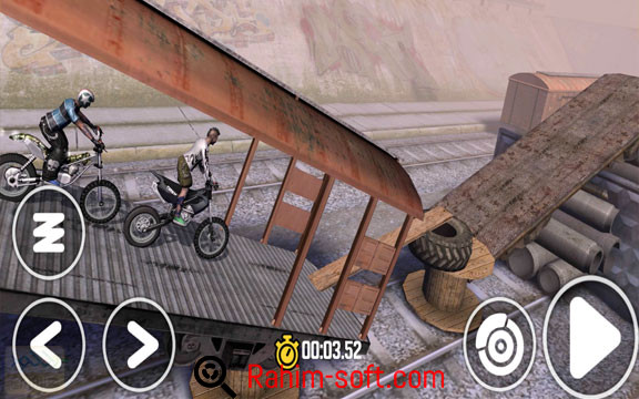 Trial Xtreme 4 Android apk