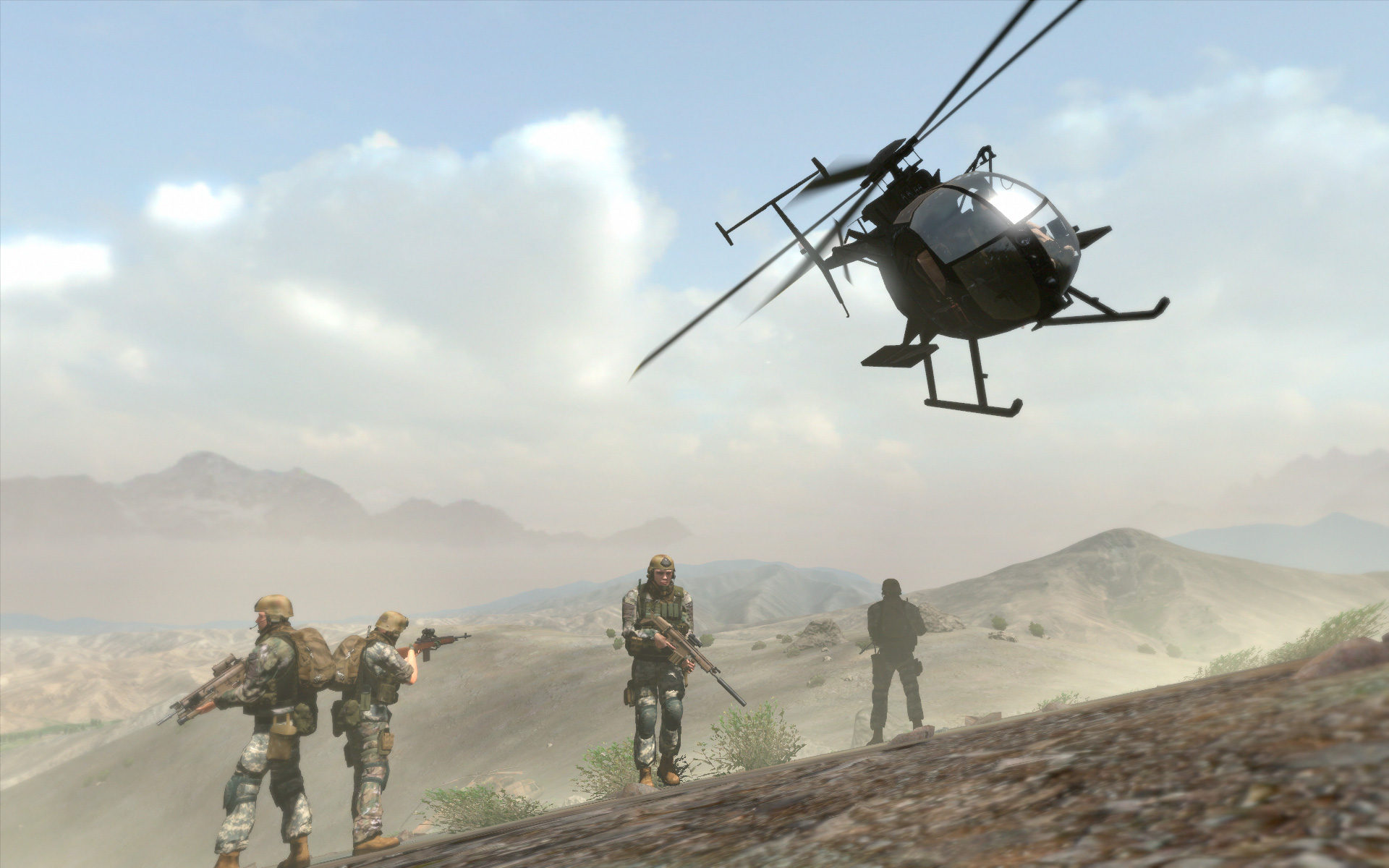 Arma 2 Operation Arrowhead Full Version Free Download