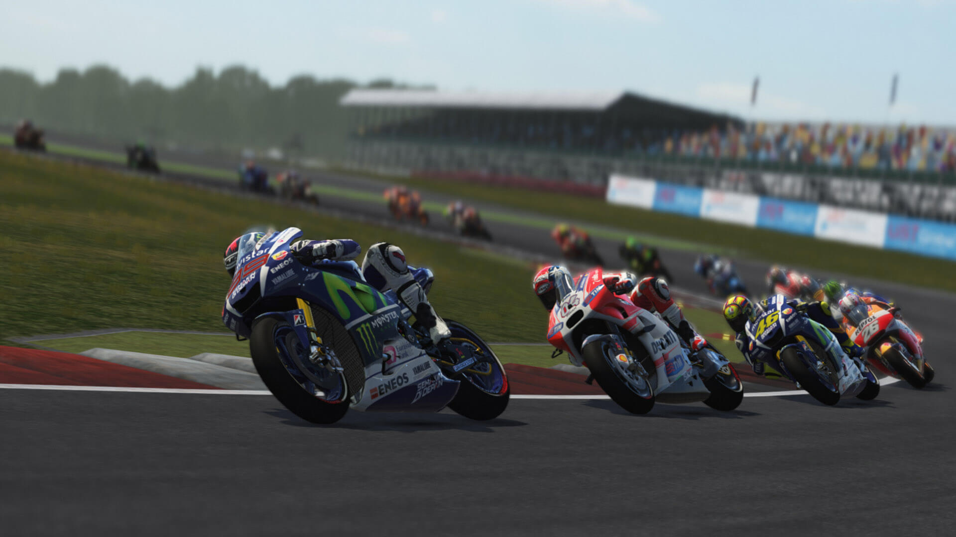 Download MotoGP 15 Free Full version