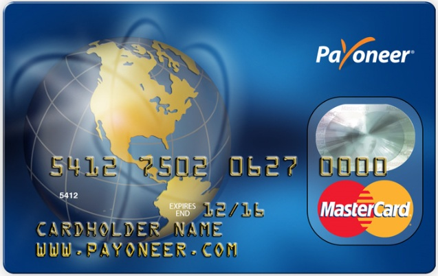 How to Create payoneer account in afghanistan