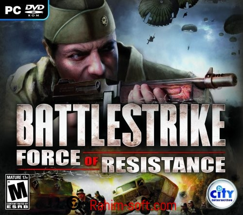 Battlestrike Force of Resistance