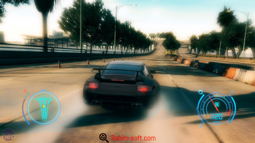 Need for Speed: Undercover Full PC Game 100% Working Free Download