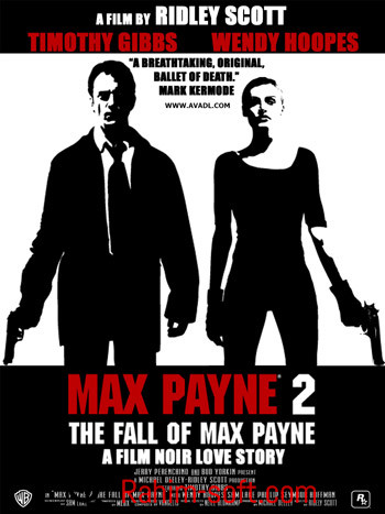 Max Payne 2 The Fall of Max Payne Full PC Game