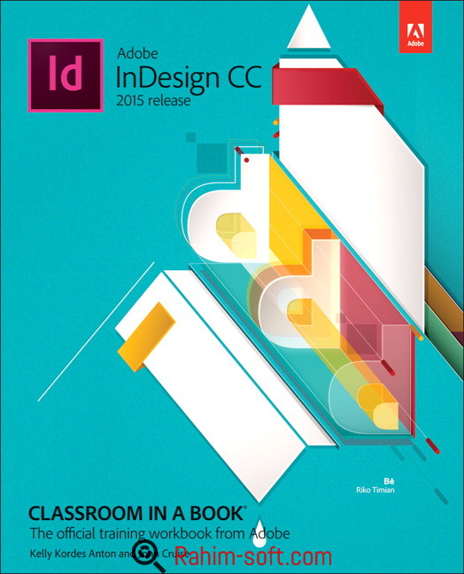 Adobe InDesign CC 2015 full
