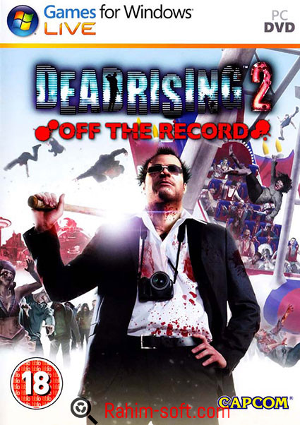 Dead Rising 2 Off the Record full version