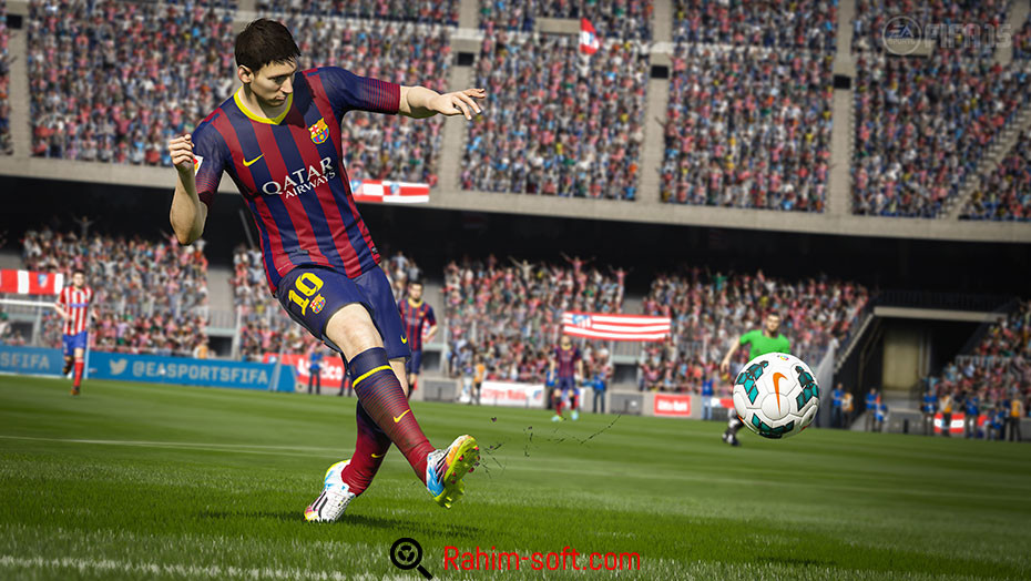 FIFA 15 Free Download Full Version
