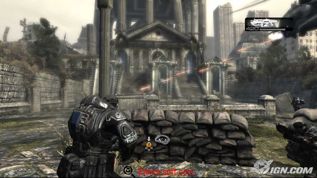 gears of war pc full download