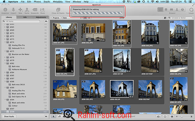 Google Nik Collection 1.2.11.0 MultiLingual Free Download