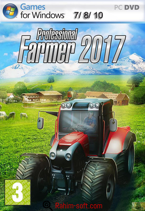 PROFESSIONAL FARMER 2017 – Reloaded