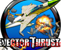 Vector-Thrust-icon