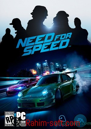 Need for Speed Deluxe Edition - Full Version