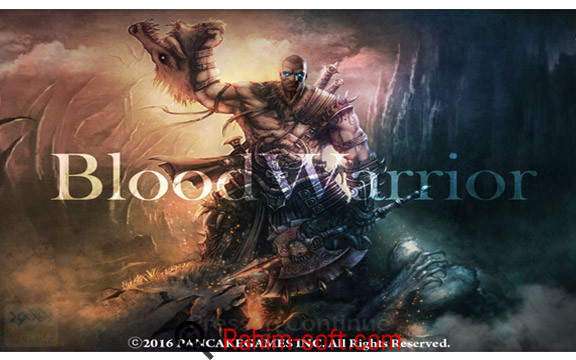 BloodWarrior android  full version