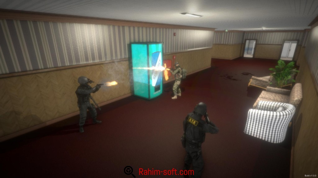 CTU Counter Terrorism Unit free download