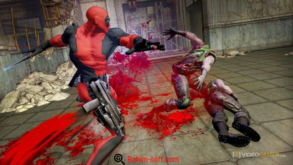 Deadpool Pc Game Full Version