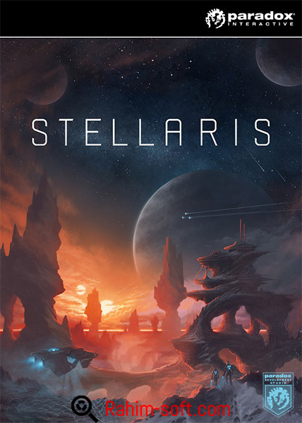 Stellaris PC Game Free Download