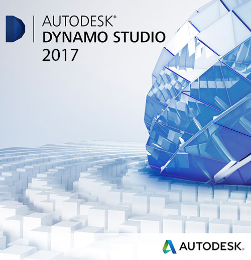 Autodesk Dynamo Studio 2017 Free Download