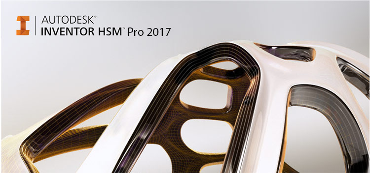 Autodesk Inventor HSM Pro 2017 Free Download
