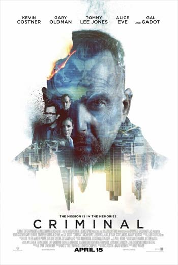 Criminal 2016 Full Movie Free Download