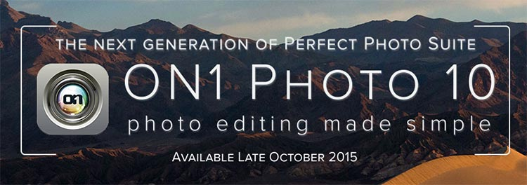 ON1 Photo 10.5 Free Download