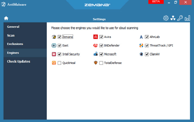 Zemana AntiMalware Premium v2 Free Download