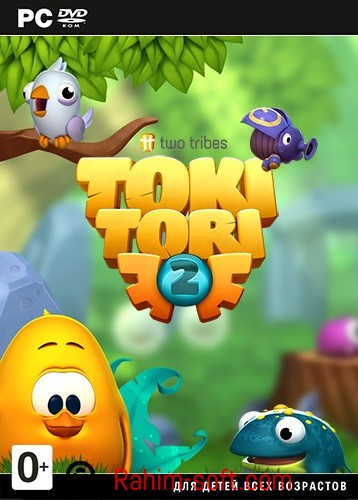Toki Tori 2 Plus MULTi12 Free Download
