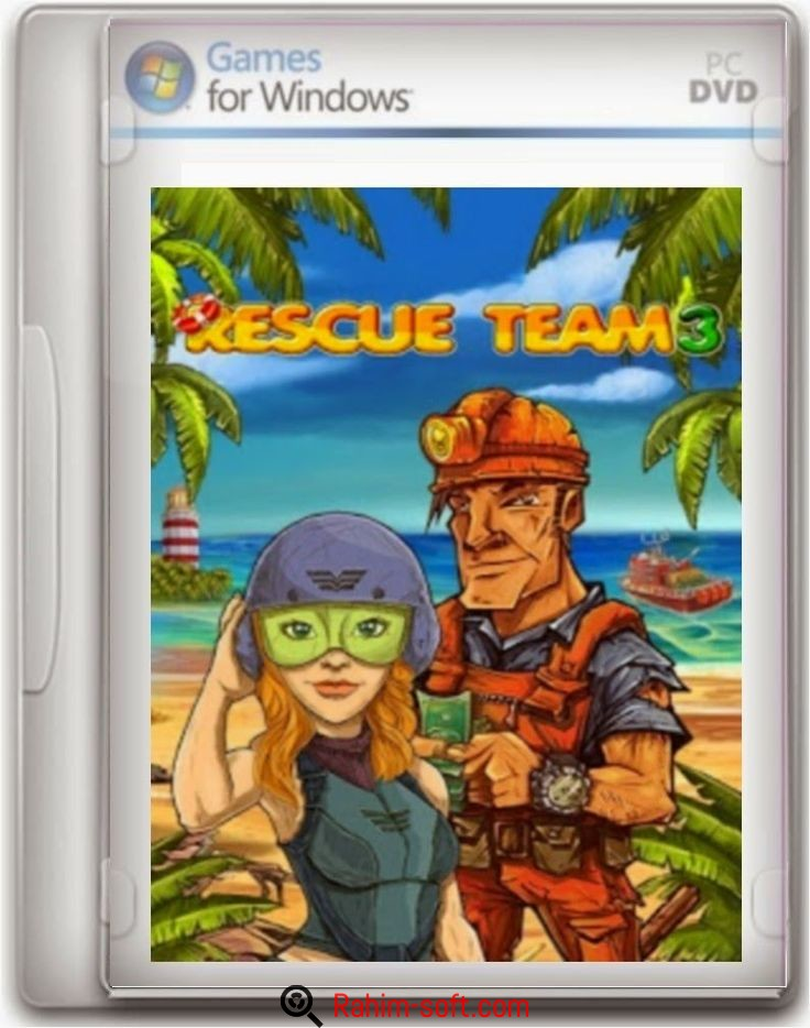 Rescue Team 3 Pc Free Download
