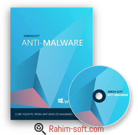 GridinSoft Anti-Malware v3 Free download