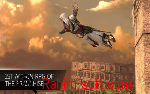 Assassins Creed Identity 2.6 For Android