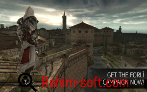 Assassins Creed Identity 2.6 For Iphone