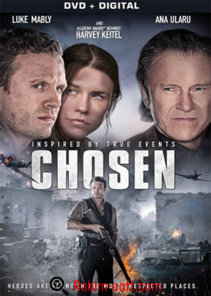 Chosen 2016 Full Movie Free Download