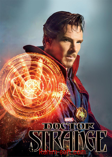 Doctor Strange 2016 Full Movie Free Download