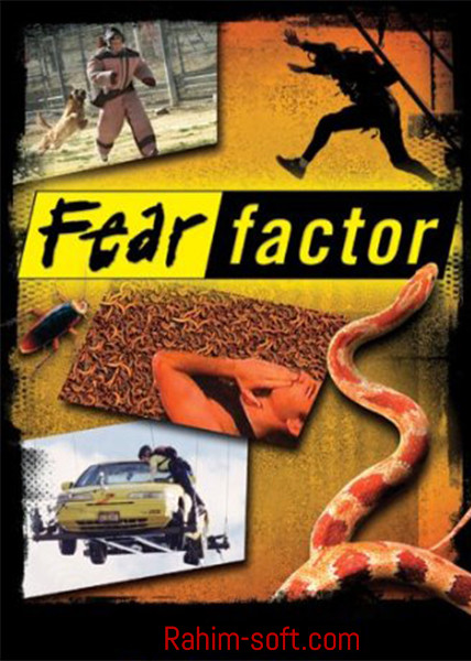 Fear Factor Complete Collection