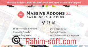 Massive-Addons-for-Visual-Composer-Collections-Pack-v2.1.1