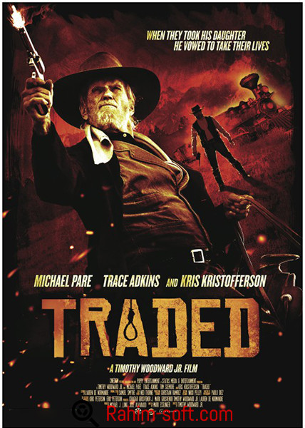 Traded 2016 Full Movie Free Download