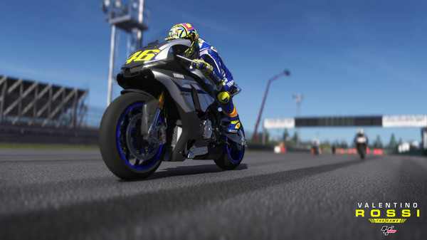 Valentino Rossi The Game Free Download