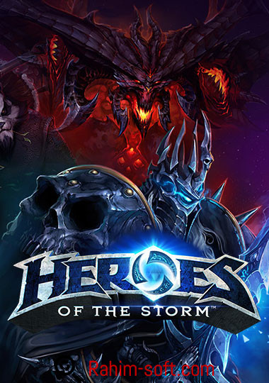 Heroes of the Storm Pc Free Download