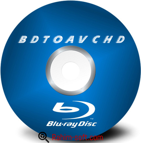 BDtoAVCHD 2.6 Free Download