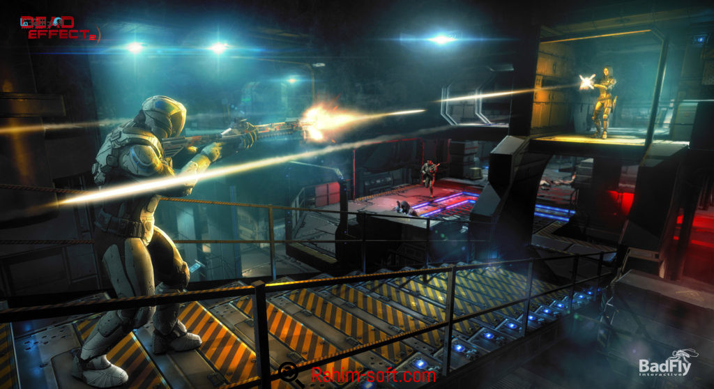 Dead Effect 2 Pc Game Free Download