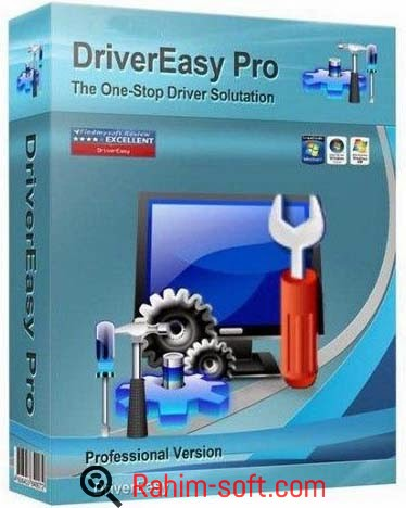 DriverEasy Pro 5 Free download