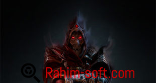 Grim.Dawn_.Crucible.CODEX_.www_.download.ir_.Cover_