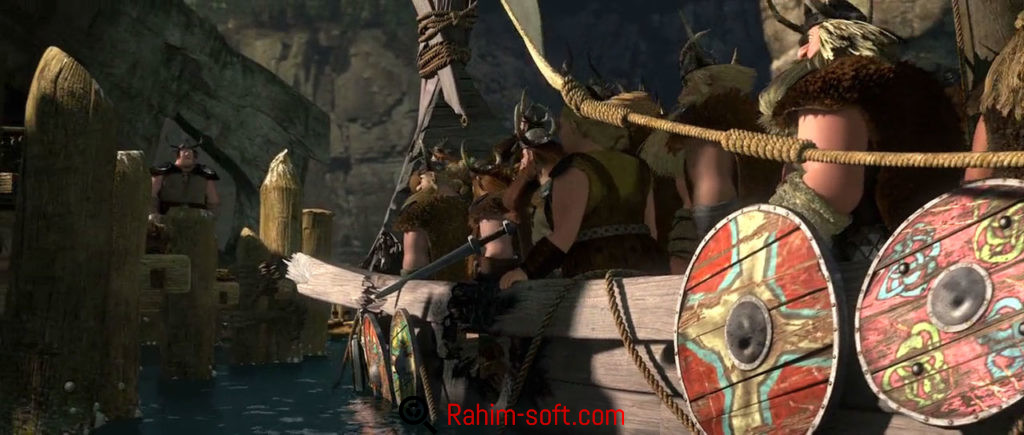 How To Train Your Dragon 2010 Full Movie