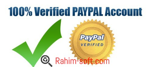 How to Create Verified Paypal Account in Afghanistan 2016