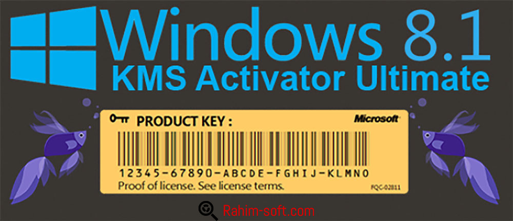 KMS Activator Ultimate Free download