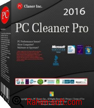 PC Cleaner Pro 2016 v14 Free Download