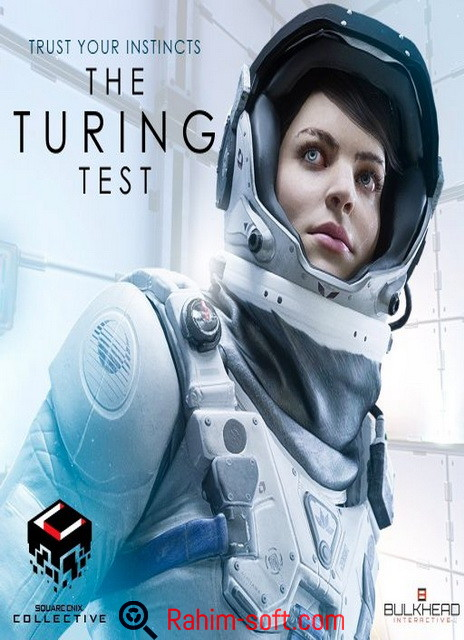 The Turing Test CODEX Free Download