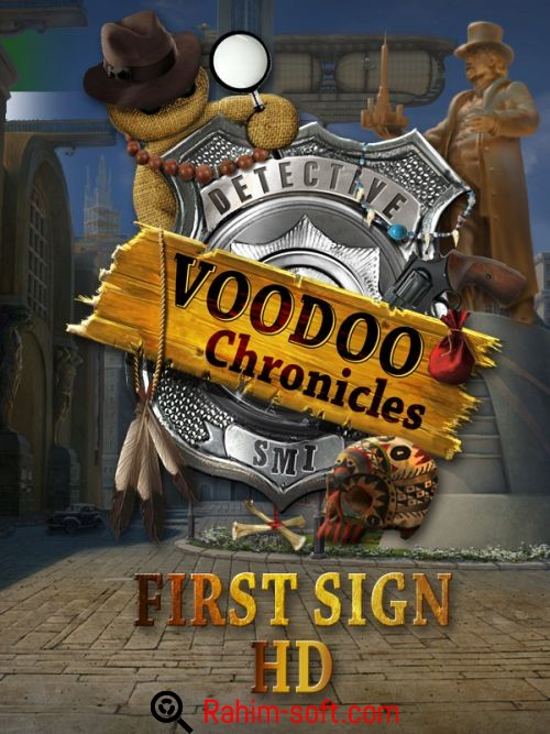 Voodoo Chronicles The First Sign HD Director s Cut Edition