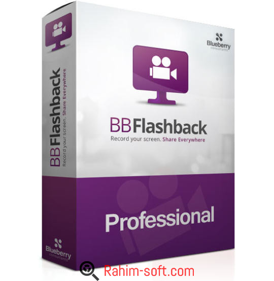 BB FlashBack Pro 5.19 Free Download